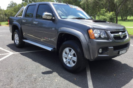 Holden Colorado LT-R RC MY11