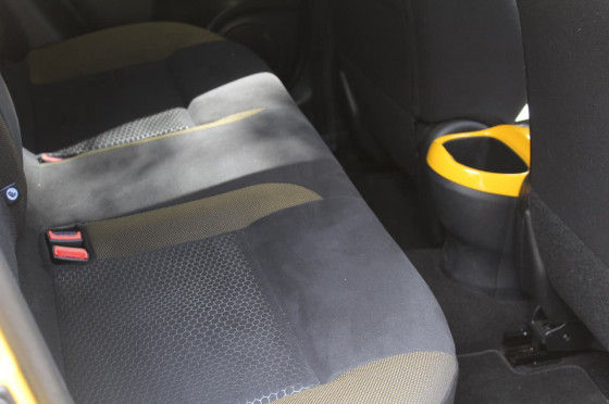 2015 Nissan JUKE Hatchback