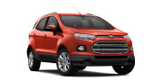 ford EcoSport accessories Cairns