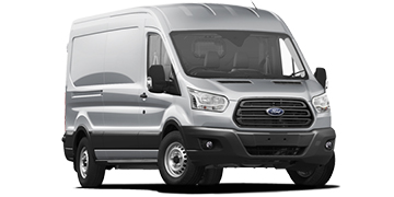 New Ford All-New Transit