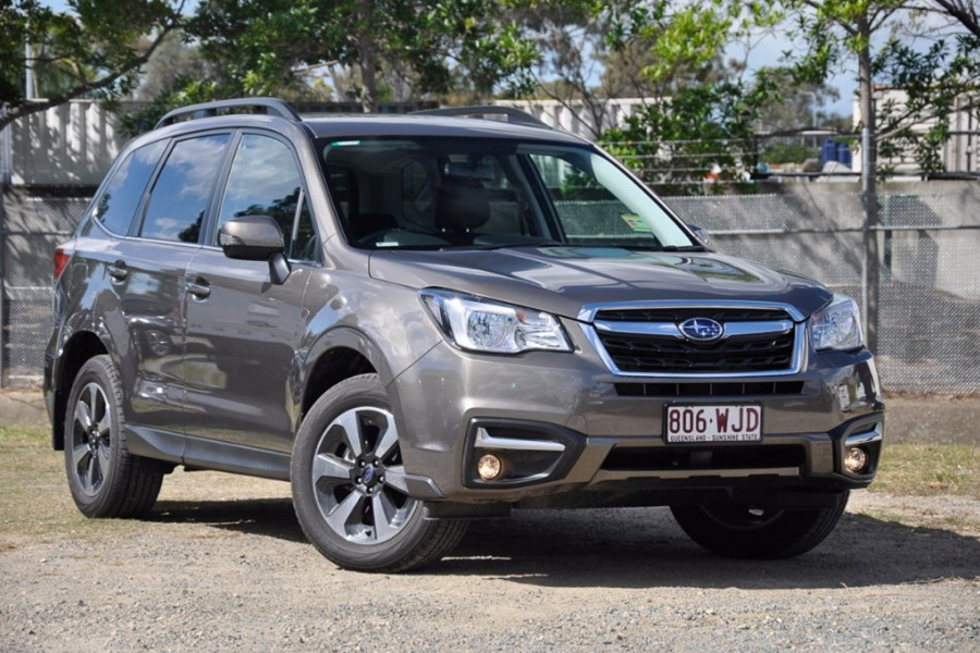 2016 subaru forester 2 0d l for sale in cairns trinity auto group. Black Bedroom Furniture Sets. Home Design Ideas