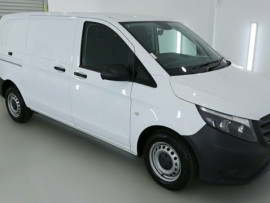 Mercedes-Benz Vito SWB MB 111 CDI ECO