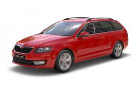 Skoda Octavia Ambition Plus Wagon NE