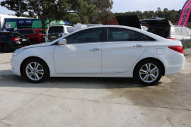 2012 Hyundai I45 YF MY11 ELITE Sedan