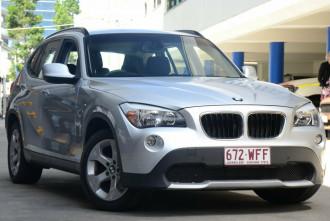 BMW X1 xDrive20d Steptronic AWD E84 LCI