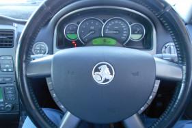 2006 Holden Berlina VZ MY06 Sedan