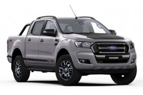 Ford Ranger 4x4 FX4 Special Edition PX MkII