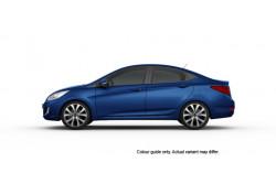Hyundai Accent Active Sedan RB4