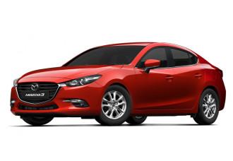 Mazda 3 Maxx Sedan BN5278