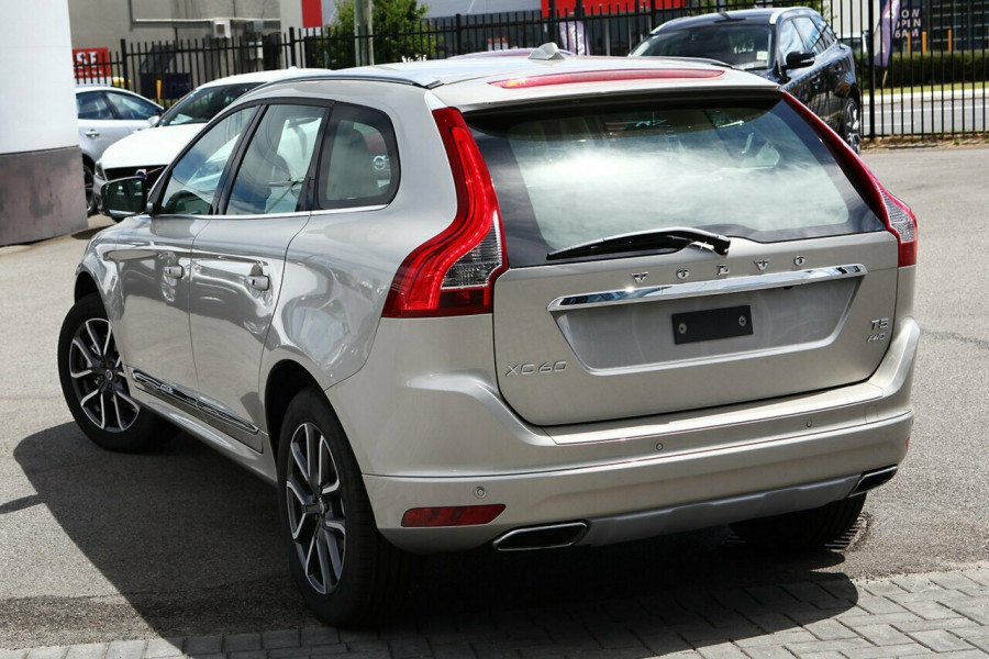 2016 my17 volvo xc60 t5 luxury for sale volvo cars perth. Black Bedroom Furniture Sets. Home Design Ideas