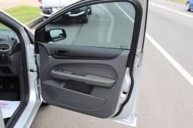 2007 Ford Focus LT Hatchback