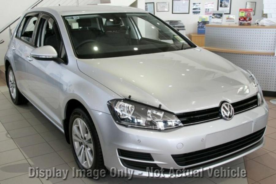 2017 MY Volkswagen Golf VII 92TSI Hatchback