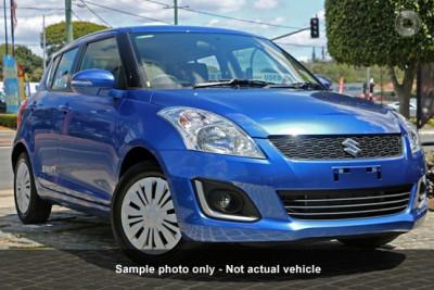 Suzuki Swift GL Navi AW FZ