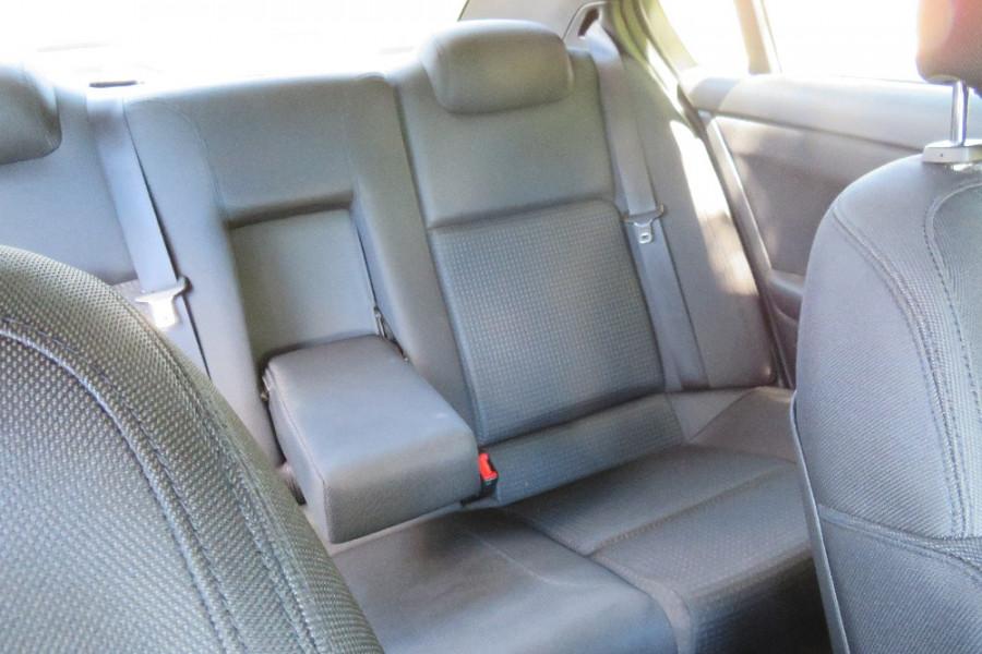 2007 Holden Commodore VE SS Sedan