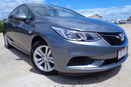 Holden Astra LS BL