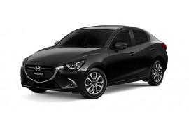 Mazda 2 GT Sedan DL Series
