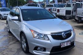 Holden Cruze SRI JH Series II MY13