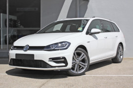 Volkswagen Golf 110TSI Highline 7.5