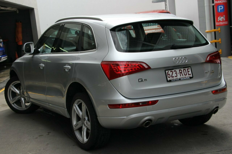 Audi Demo Cars For Sale Brisbane