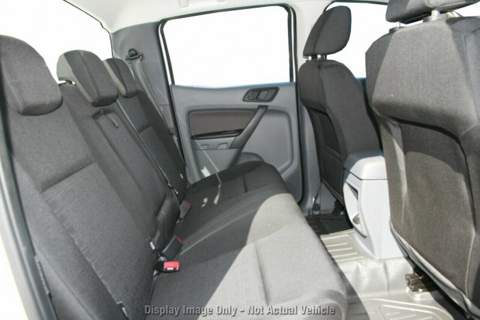 2017 Ford Ranger PX MkII 4x4 XL Double Cab Pickup 3.2L Utility