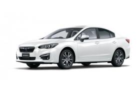 Subaru Impreza 2.0i Premium Sedan G5