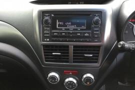 2010 Subaru Impreza G3 MY10 RX Hatchback