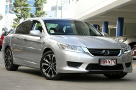 Honda Accord Sport Hybrid 9th Gen