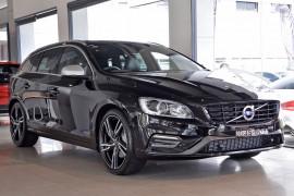 Volvo V60 T6 R-Design F Series