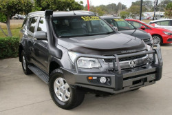 Holden Colorado 7 LT (4x4) RG MY15