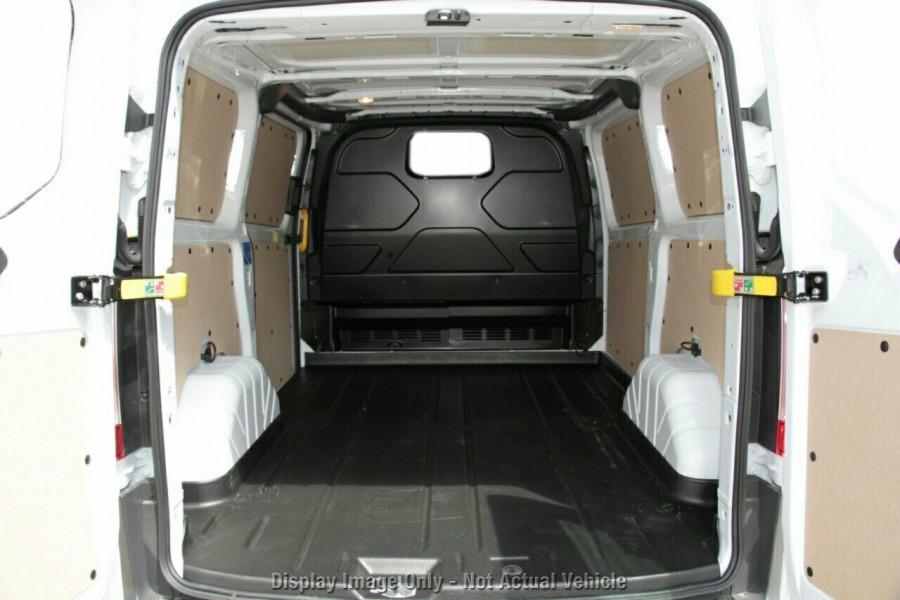 2017 MY17.25 Ford Transit Custom VN Custom 290S SWB Van