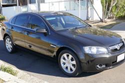 Holden Berlina VE