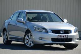 Honda Accord V6 Luxury 8th Gen