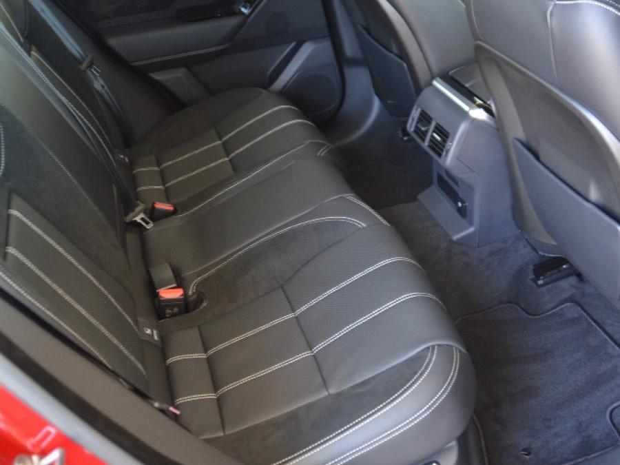 2017 MY18 Land Rover Velar VELAR S Wagon