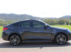 2016 BMW X4 F26 xDrive20i Wagon