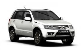 Suzuki Grand Vitara Sport JB