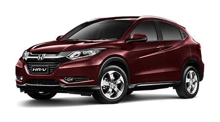 2017 Honda HR-V VTi-S Wagon