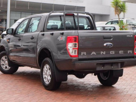 2017 Ford Ranger PX MkII 4x4 XLS Double Cab Pickup 3.2L Utility - dual cab