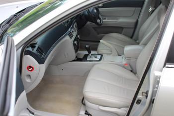 2005 MY06 Hyundai Sonata NF Sedan