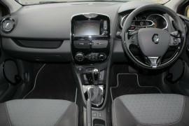 2014 Renault Clio IV B98 Expression EDC Hatchback