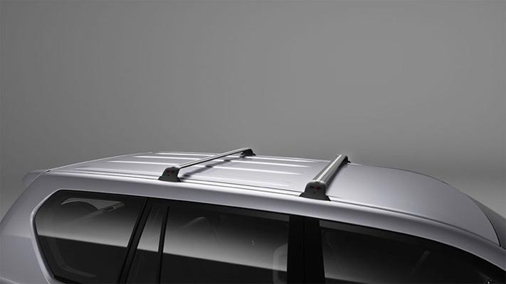 "<img src=""Aerorack – 2 Bar Set (Non Roof Rail Type)"