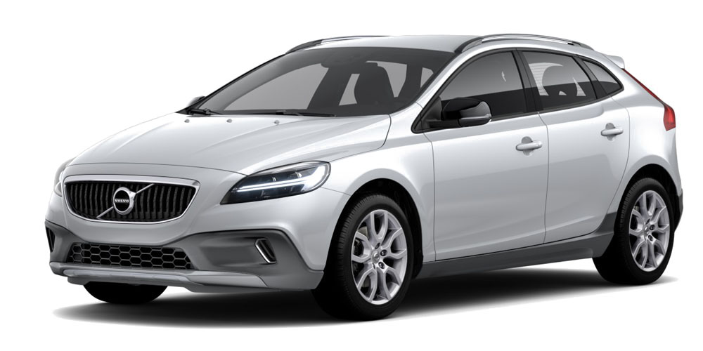 2018 Volvo V40 Cross Country M Series T4 Hatchback