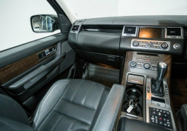 2013 MY Land Rover Range Rover Sport L320 13MY SDV6 CommandShift Wagon
