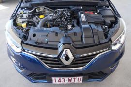 2016 MY17 Renault Megane Hatch BFB Zen Hatchback