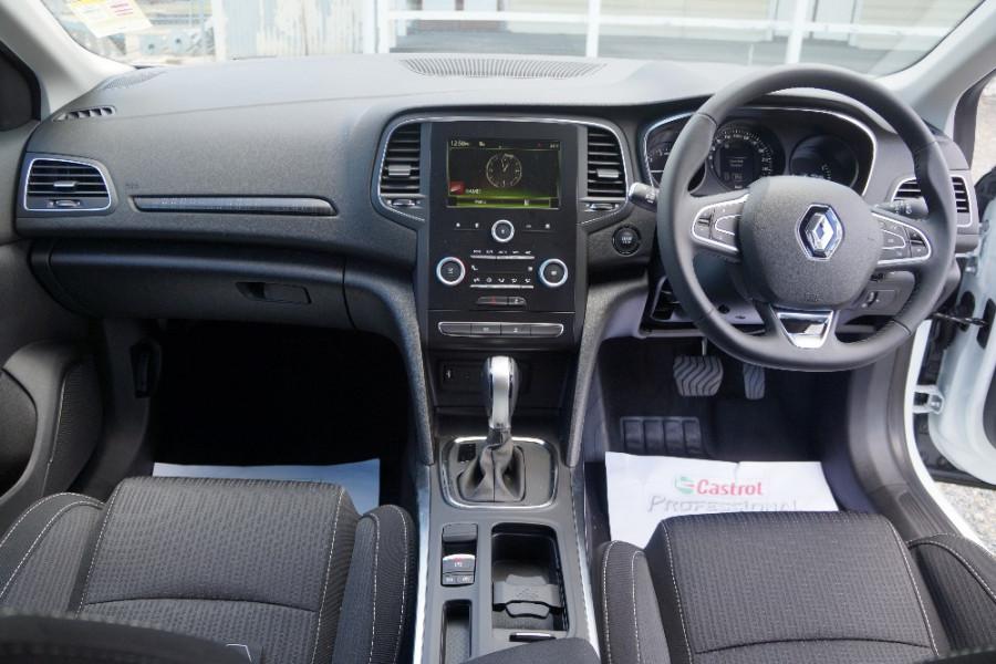 2017 Renault Megane Hatch BFB Zen Hatchback