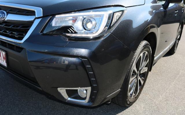 2016 Subaru Forester S4 2.0XT Premium Wagon