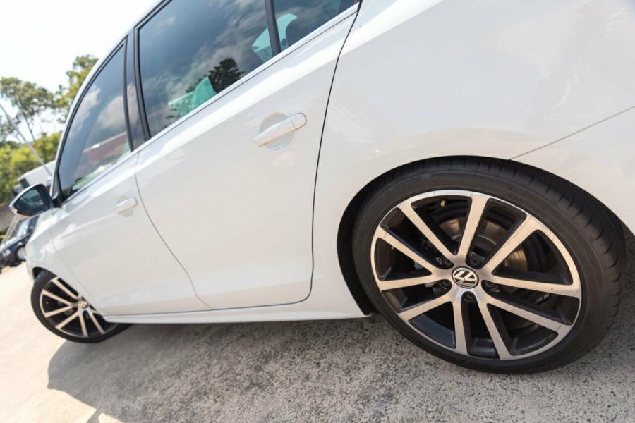 2015 MY17 Volkswagen Jetta 1B 155TSI Highline Sport Sedan