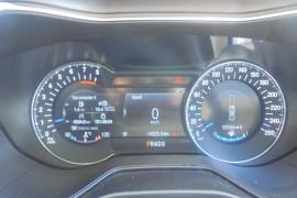 2016 MY17 Ford Mondeo MD Titanium Hatch Hatchback