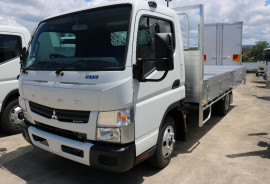 Fuso Canter 515 Wide Cab FE