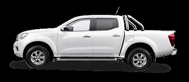 Navara - ST 4X2 Dual Cab Pickup Auto