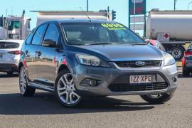 Ford Focus Zetec LV
